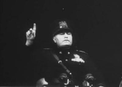 Benito Mussolini (Wonder Woman TV Series)