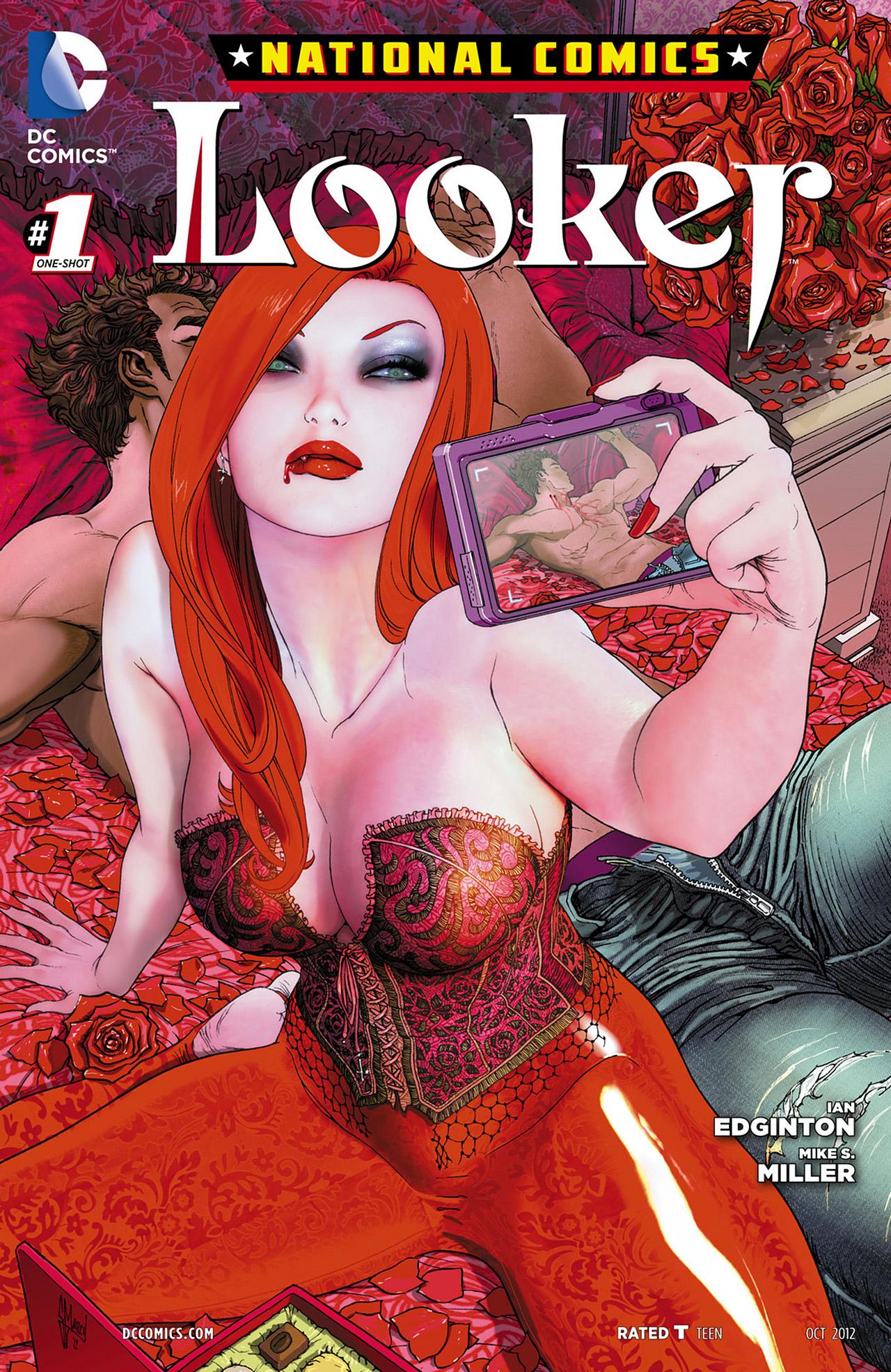National Comics: Looker Vol 1 1