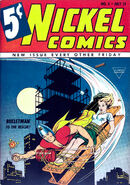 Nickel Comics 5