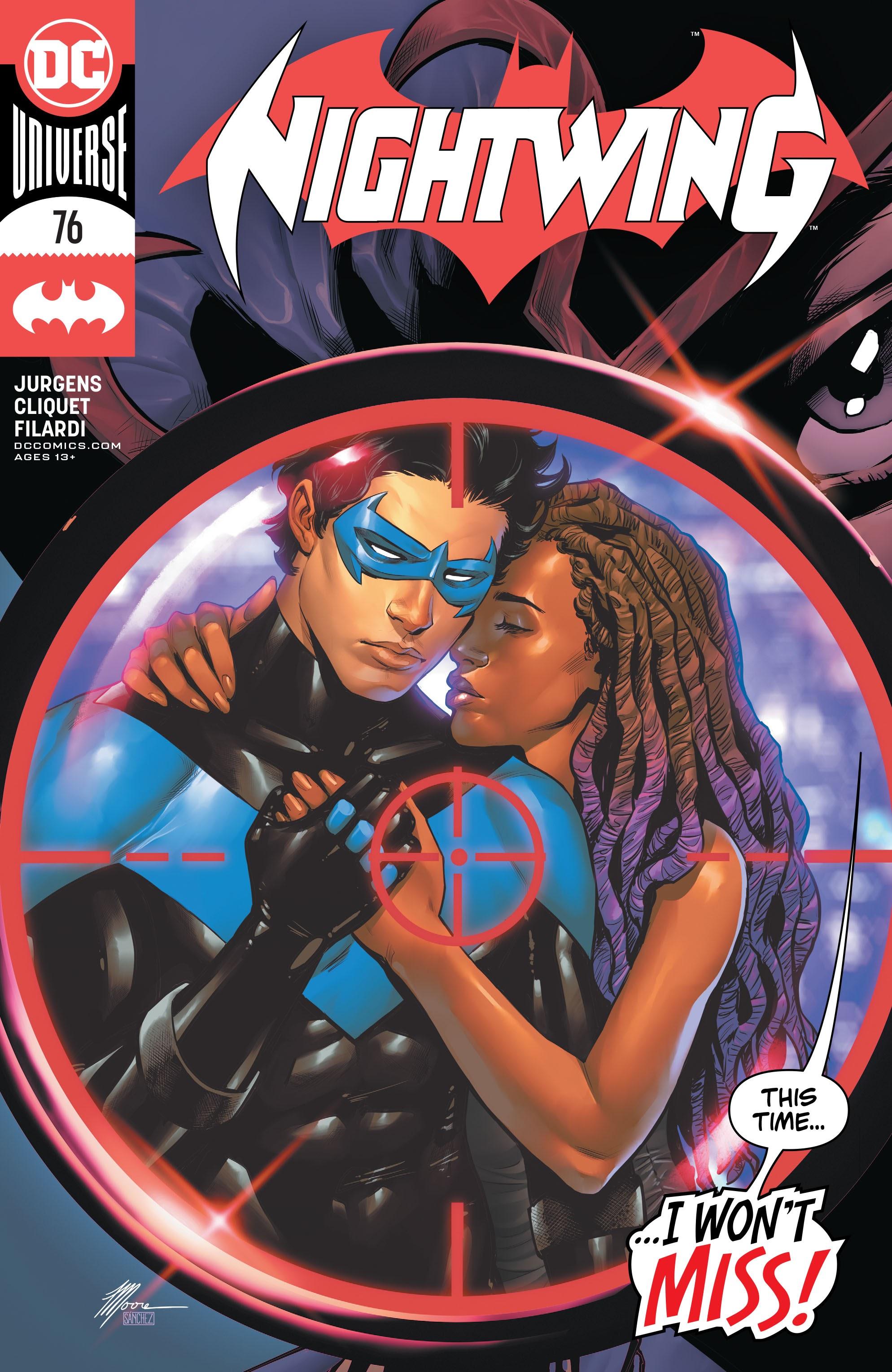 Nightwing Vol 4 76