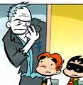 Solomon Grundy Tiny Titans 01