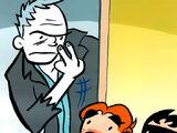 Solomon Grundy (Tiny Titans)