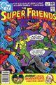 Super Friends Vol 1 42