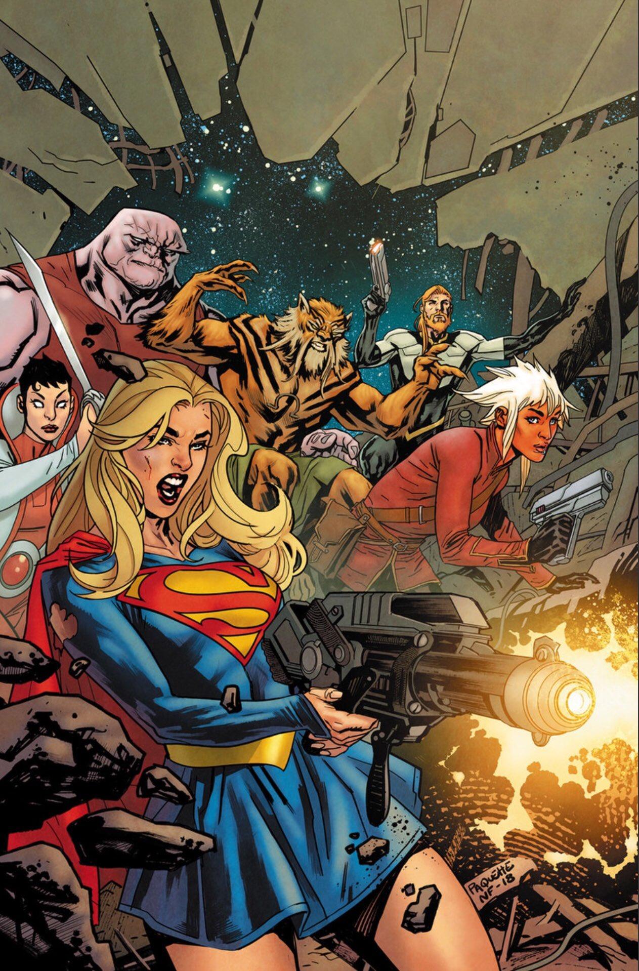 Supergirl Vol 7 27 Textless.jpg