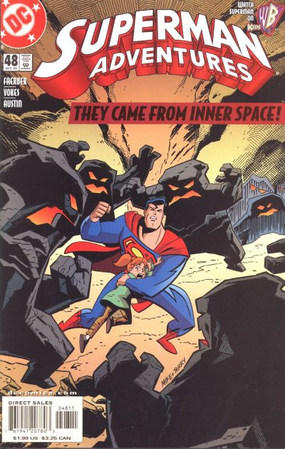 Superman Adventures Vol 1 48
