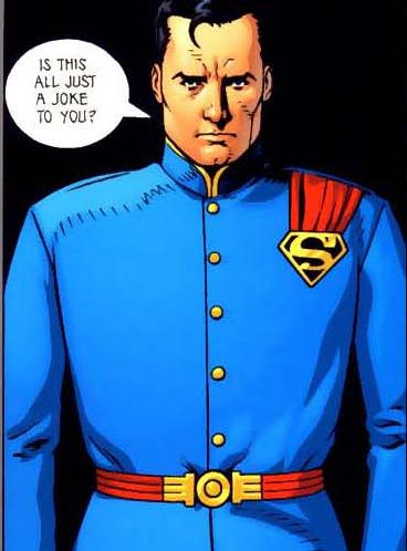 Kal-El (Age of Wonder)