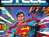 Superman: The Man of Steel Vol. 3 (2021 Edition) (Collected)