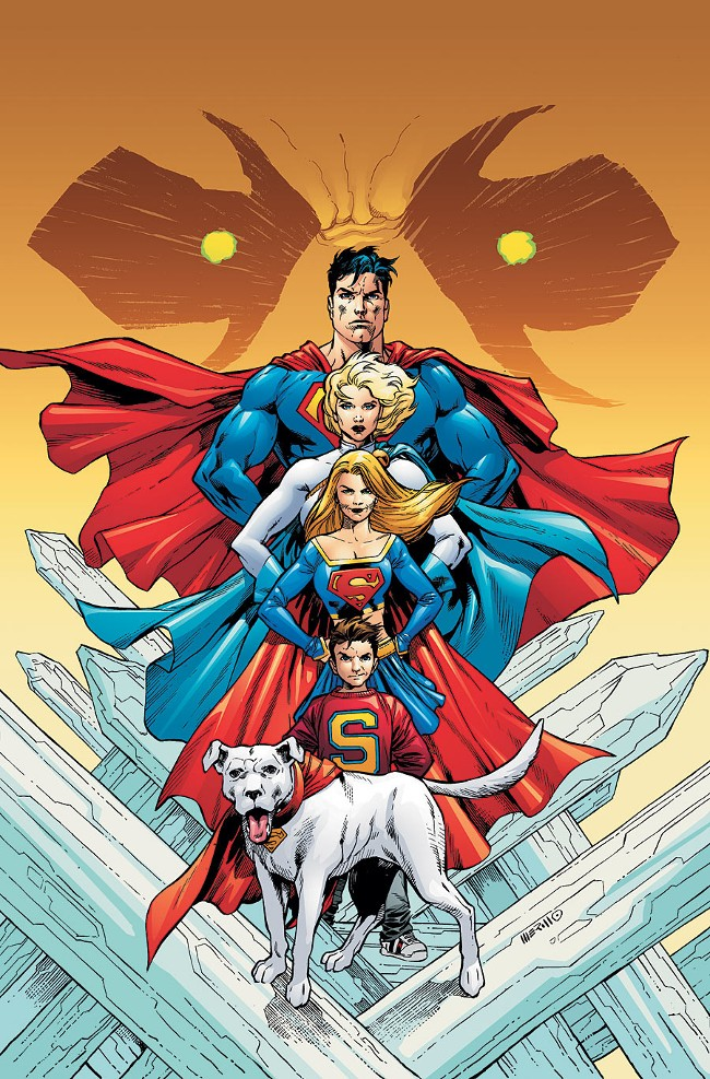Superman Vol 1 670 Textless.jpg