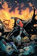 Tales from the Dark Multiverse Batman Hush Vol 1 1 Textless