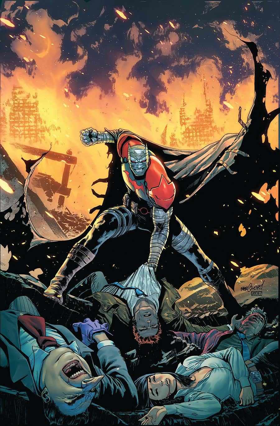 Tales from the Dark Multiverse Batman Hush Vol 1 1 Textless.jpg