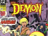 The Demon Vol 3 24