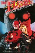 The Flash III Deadly Nightshade