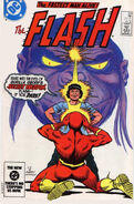 The Flash Vol 1 329