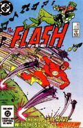 The Flash Vol 1 337