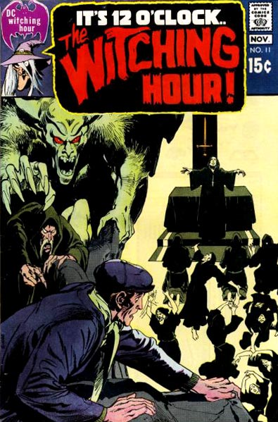 The Witching Hour Vol 1 11