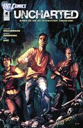 Uncharted Vol 1 4