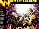 Wasteland Vol 1 1