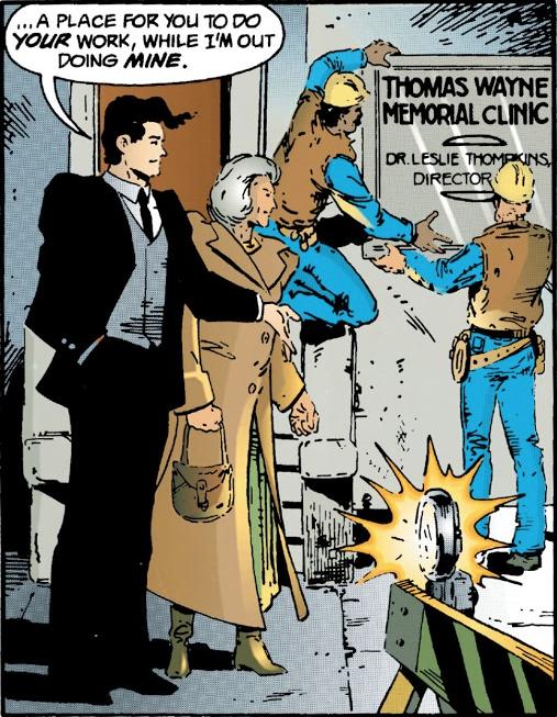 Thompkins Clinic