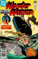 Wonder Woman Vol 1 275