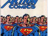 Action Comics Vol 1 542