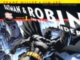 All Star Batman and Robin, the Boy Wonder Vol 1