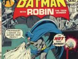 Batman Vol 1 240