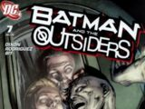 Batman and the Outsiders Vol 2 7