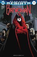 Batwoman Vol 3 3