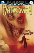 Batwoman Vol 3 7