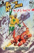 Black Hammer Justice League Hammer of Justice! Vol 1 3
