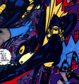 Cassandra Cain The Batt 001
