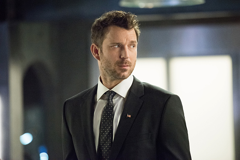 Christopher Chance (Arrowverse)