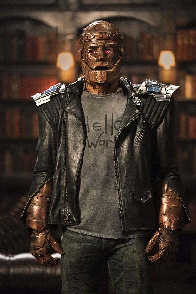 Clifford Steele (Doom Patrol TV Series)