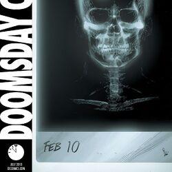 Doomsday Clock Vol 1 5