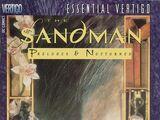 Essential Vertigo: Sandman Vol 1 1