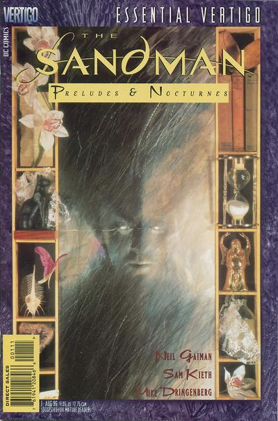 Essential Vertigo: Sandman Vol 1 1
