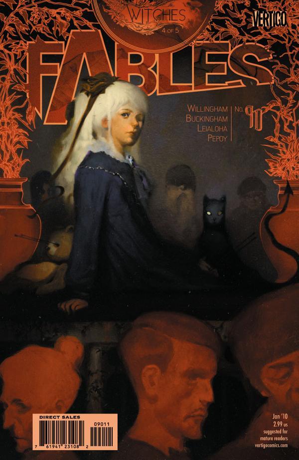 Fables Vol 1 90