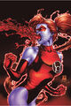 Faces of Evil Red Lanterns 01