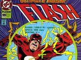 The Flash Vol 2 99
