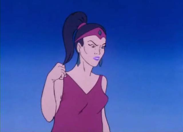 Hera (Super Friends)