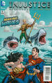 Injustice Gods Among Us Year Four Vol 1 9