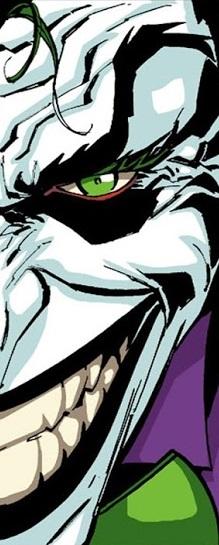 Joker (Hush Beyond)