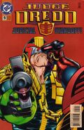 Judge Dredd Vol 1 5