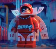 Julian Day The Lego Movie 0001