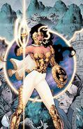 Just Imagine Wonder Woman Vol 1 1 Textless