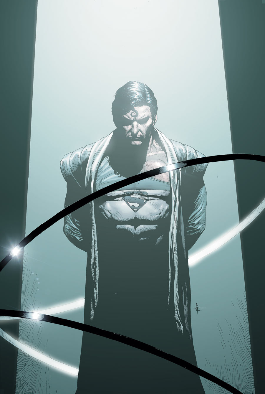 Superman: World of New Krypton Vol 1 5