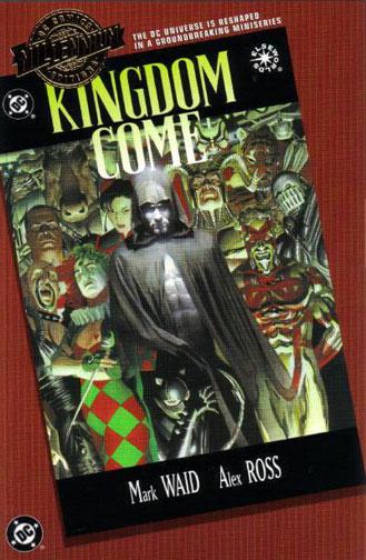 Millennium Edition: Kingdom Come Vol 1 1