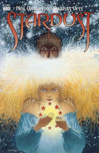 Neil Gaiman and Charles Vess' Stardust Vol 1 4