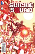 New Suicide Squad Vol 1 11