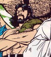 Roman Hercules